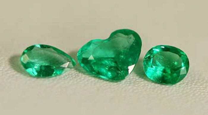 1.51 Ct, Mix Fine Natural Colombian Emerald Lot