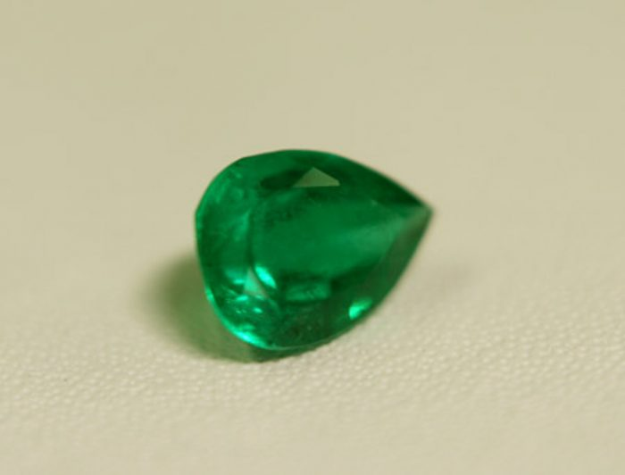 Colombian Emerald Gem