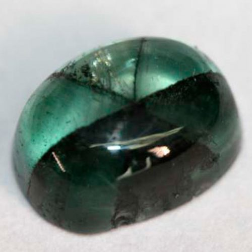 1.75 Ct, Trapiche Fine Natural Colombian Emerald Gem