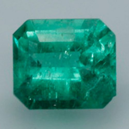 1.3 Ct, Emerald Fine Natural Colombian Emerald Gem