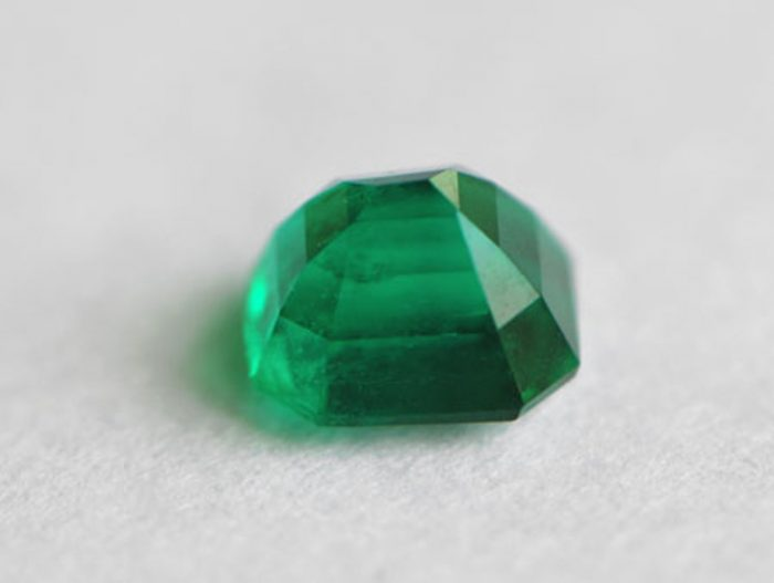 the best emeralds from Colombia