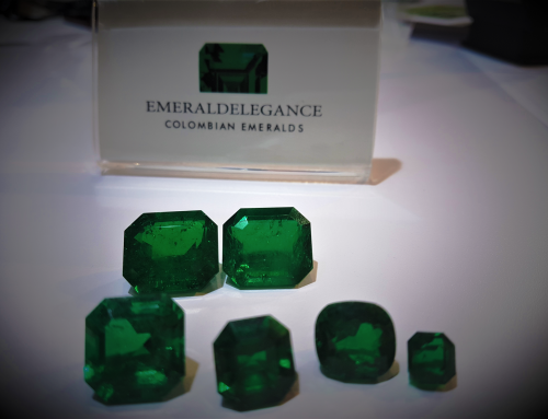 Great source for wholasales and retailers of Colombian Emeralds