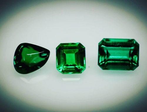 Buy Colombian Emerald Online – Emerald Elegance