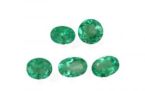 NATURAL COLOMBIAN EMERALD Lot