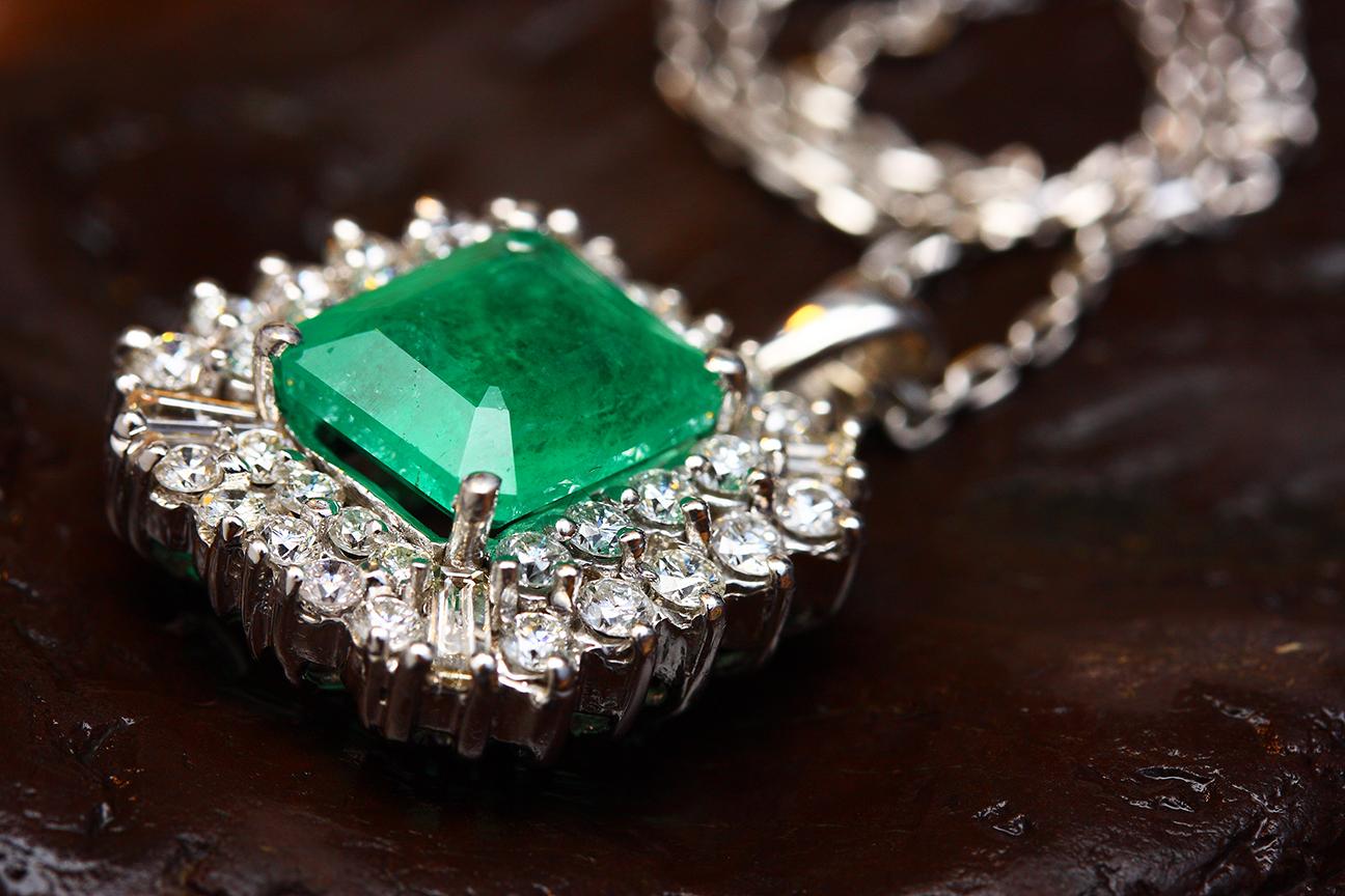 Emerald & Gem Show